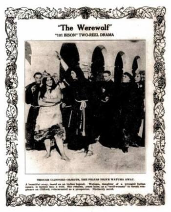 foto the werevolf